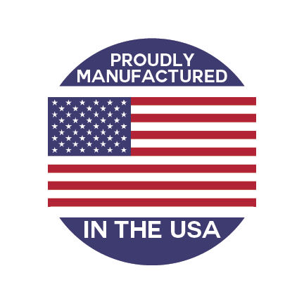 Why Arizon - Manufactured in the USA