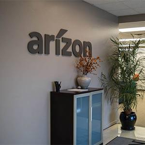 History - Arizon Companies