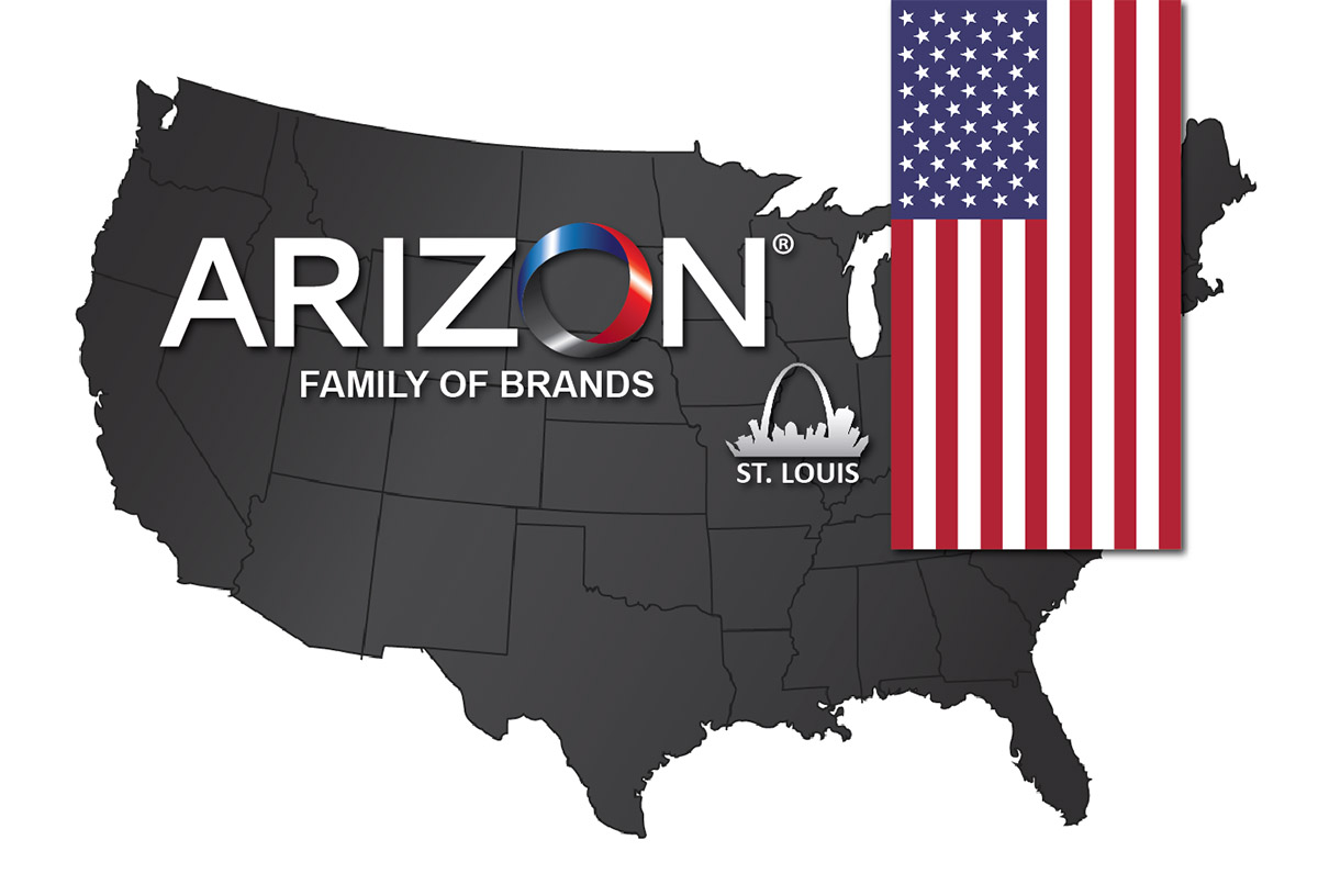 Proud To Be In St Louis Arizon Family Of Brands Company
