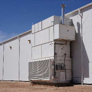 Arizon - Johnson Air-Rotation HVAC Systems
