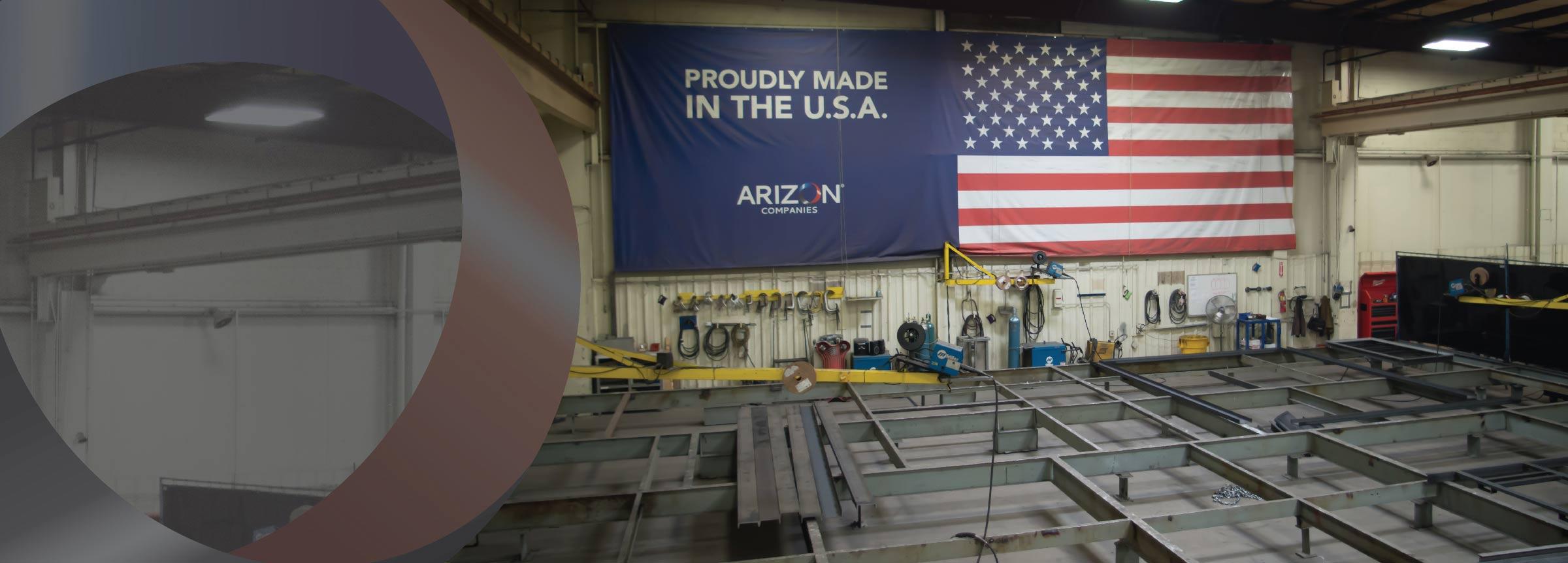 Arizon Companies Family Of Brands Careers History