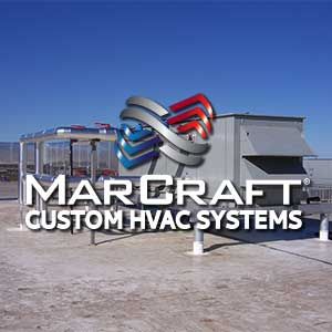 Brands - MarCraft Custom HVAC Systems