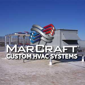 Brands - MarCraft Custom HVAC Systems